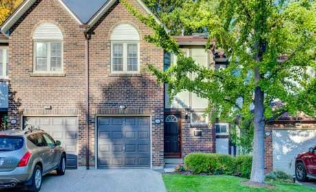 46 - 2120 E Rathburn Road, Rathwood, Mississauga