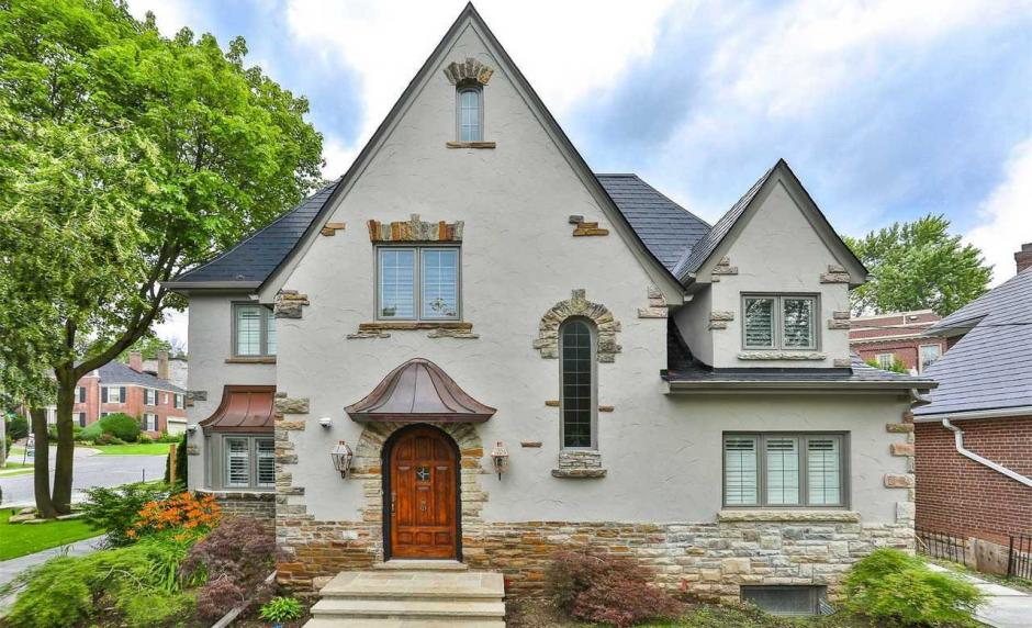 18 Ava Road, Forest Hill South, Toronto