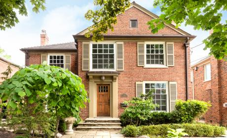 292 Glencairn Avenue, Lawrence Park South, Toronto